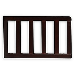 Suite Bebe Riley Toddler Guard Rail in Espresso