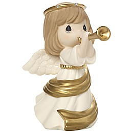 Precious Moments® Make Music from the Heart Figurine