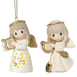 Precious Moments® Make Sweet Melody Collection