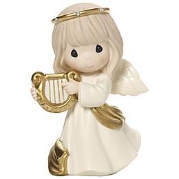 Precious Moments® Make Sweet Melody Figurine