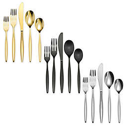 Olivia & Oliver Madison Flatware Sets
