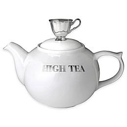Multiple Choice Silver Mini Cup Medium Teapot