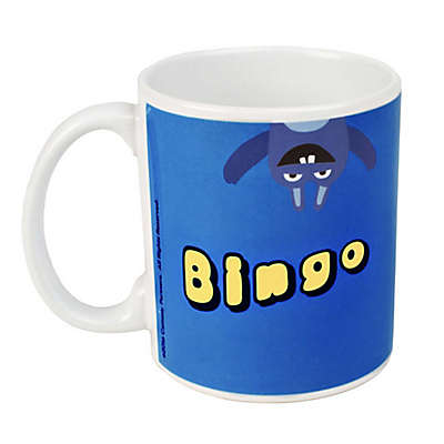 Broad City Bingo Bronson Mug