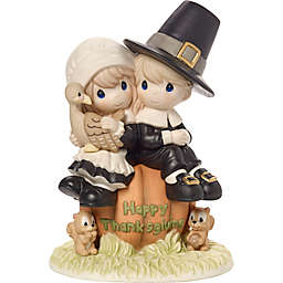 Precious Moments® I Give Thanks Every Day for You Figurine