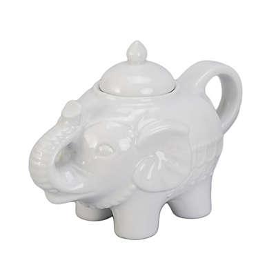 BIA Cordon Bleu Elephant Sugar Bowl