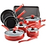 Part of the Rachael Ray™ Nonstick Porcelain Enamel Cookware Collection