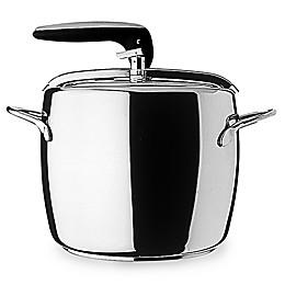 Mepra 2 qt. Stainless Steel Pressure Cooker