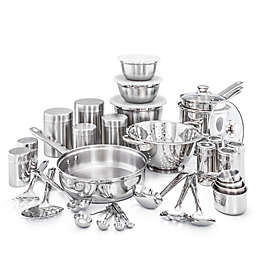Old Dutch International 36-Piece Stainless Steel