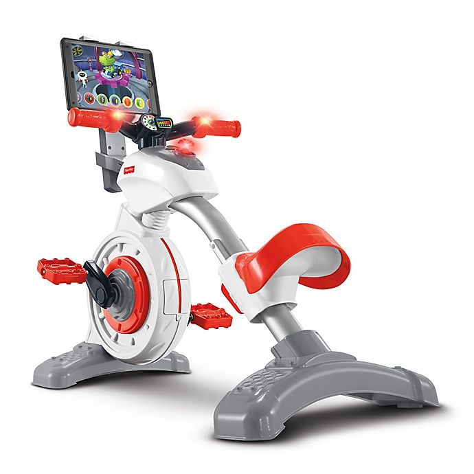 Alternate image 1 for Fisher-Price® Think and Learn Smart Cycle®