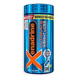 Xenadrine™ Bonus Pack 120-Count Dietary Supplement Rapid-Release Capsules