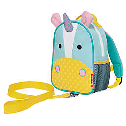 SKIP*HOP® Unicorn Zoo Safety Harness Backpack