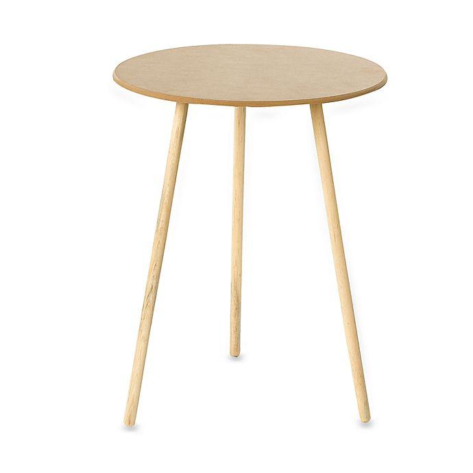 20 Round Decorator Table