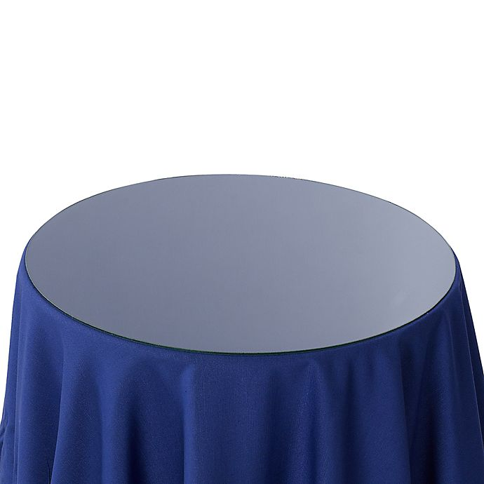 20 Inch Round Glass Table Topper Bed Bath And Beyond Canada