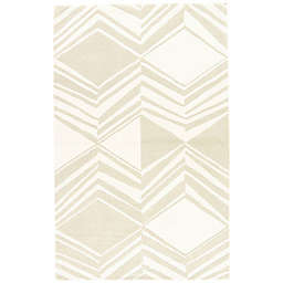 Jaipur Graphix Rug in Cream