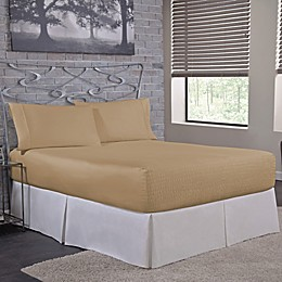 Bed Tite™ 300-Thread-Count Cotton Sheet Set