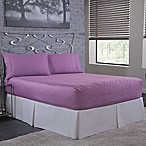 Bed Tite™ 800-Thread-Count Cotton Rich King Sheet Set in Lilac