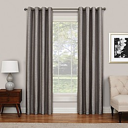 Eclipse Presto Grommet Top Room Darkening Window Curtain Panel