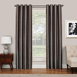 Eclipse Presto Grommet Top Room Darkening Window Curtain Panel