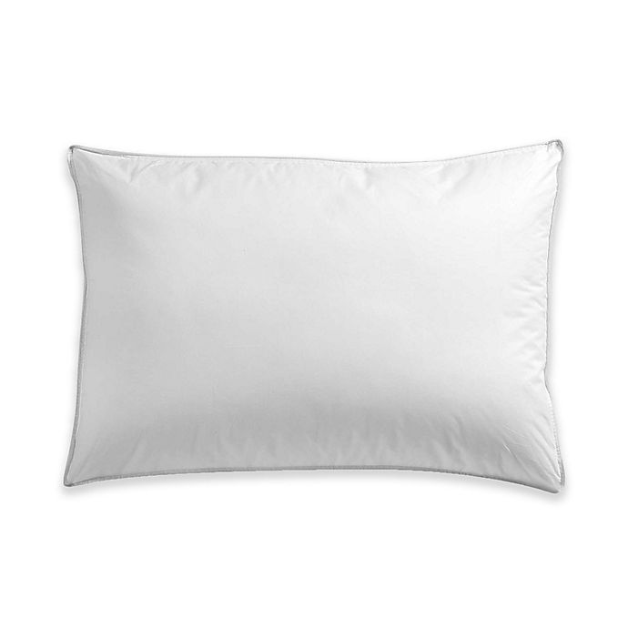 Alternate image 1 for The I Can't Believe This Isn't Down Micro-Fibre Jumbo Pillow
