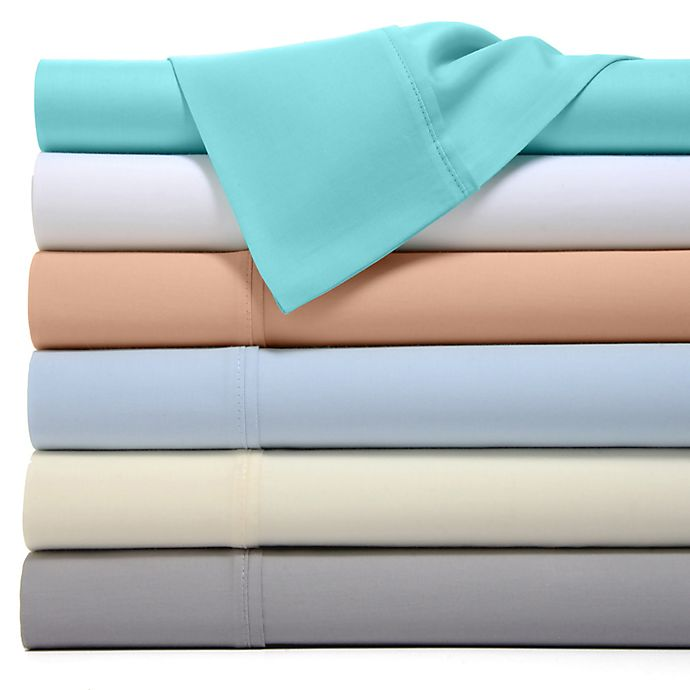 Alternate image 1 for Kathy Ireland® Home 1200-Thread-Count Sheet Set