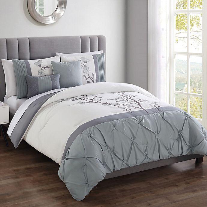 Alternate image 1 for Blair Comforter Set