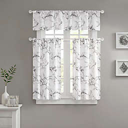Bath Window Curtains Valances