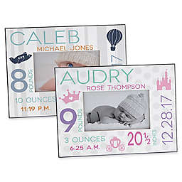 Sweet Baby 4-Inch x 6-Inch Picture Frame