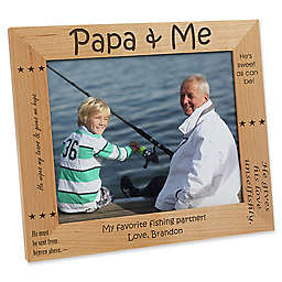 Sweet Grandparents 8-Inch x 10-Inch Picture Frame