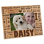 Good Dog! 4-Inch x 6-Inch Picture Frame