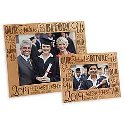Graduation Memories Picture Frame