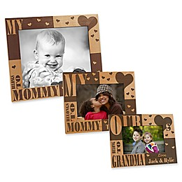 I/We Love Her Picture Frame