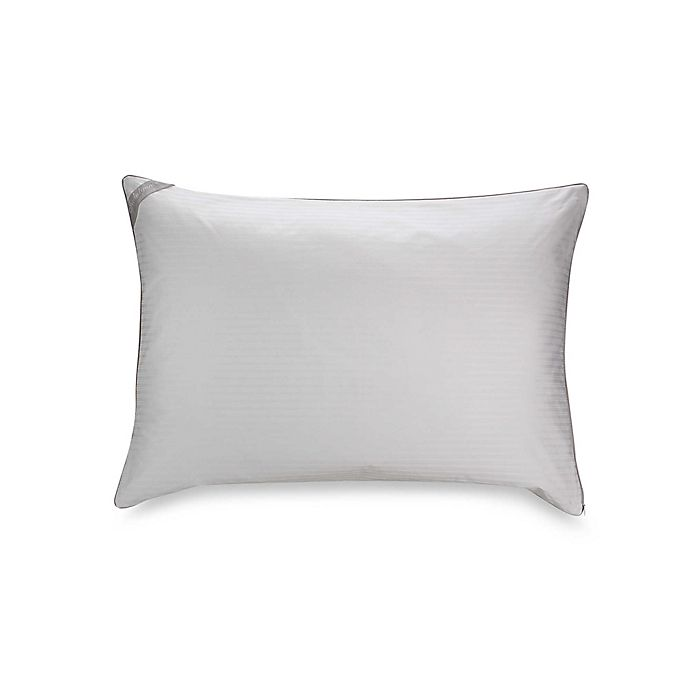 Alternate image 1 for Isotonic® Indulgence™ Synthetic Down Alternative Full/Queen Back/Stomach Sleeper Pillow