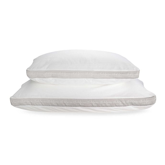 Alternate image 1 for Isotonic® Indulgence™ Synthetic Down Alternative Side Sleeper Pillow