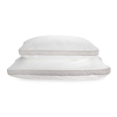 Isotonic® Indulgence™ Synthentic Down Alternative  Side Sleeper Pillow
