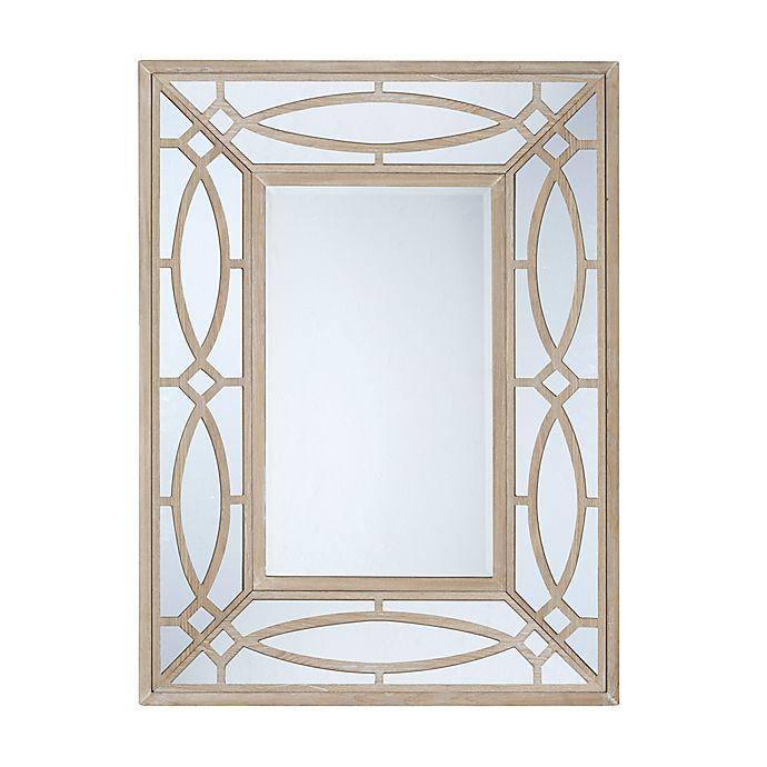 Alternate image 1 for Madison Park Bancroft Mirror