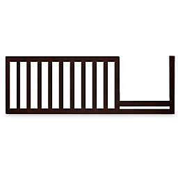 Pali™ Lucca Toddler Guard Rail in Mocha