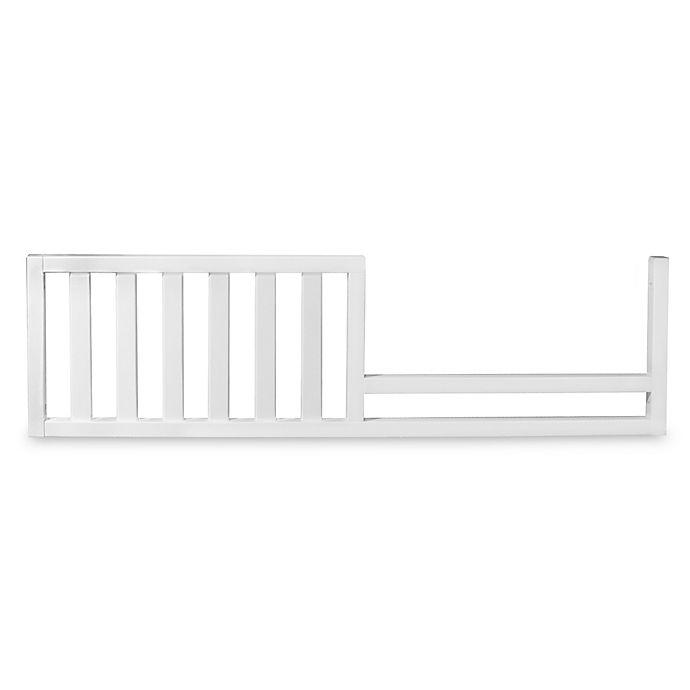 Alternate image 1 for Pali™ Marina Toddler Guard Rail in White