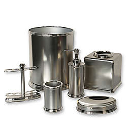 Wentworth Metal Bath Accessory Collection