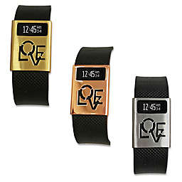 funktional wearables Fitbit® Charge & Charge HR LOVE RULES Cover
