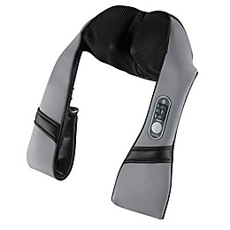 HoMedics Cordless SHIATSUTALK™ Voice-Controlled Neck and Shoulder Massager with Heat