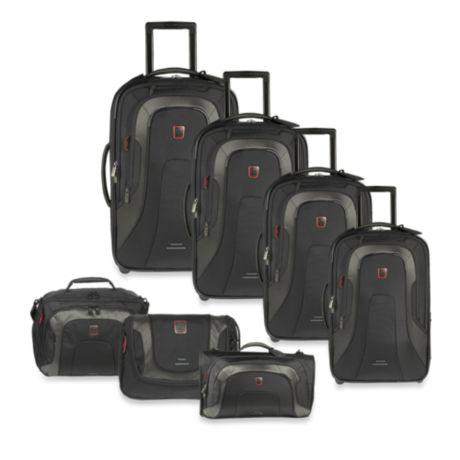 Tumi T-Tech Presidio Luggage - Black   Bed Bath   Beyond 125aba240a