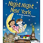 Night-Night New York  by Katherine Sully