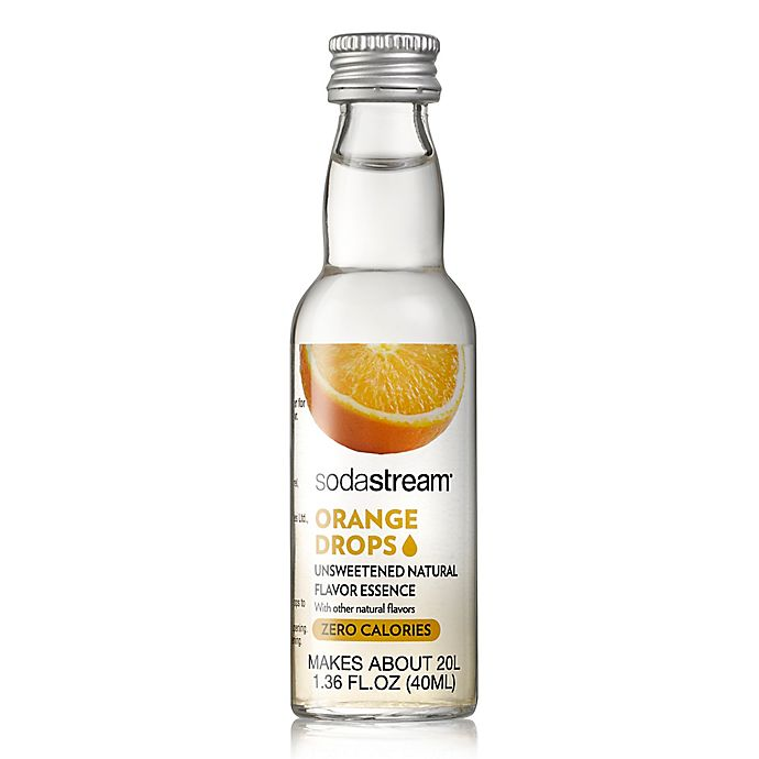 Alternate image 1 for sodastream® Fruit Drops Collection