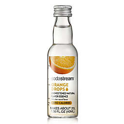 sodastream® Orange Fruit Drops