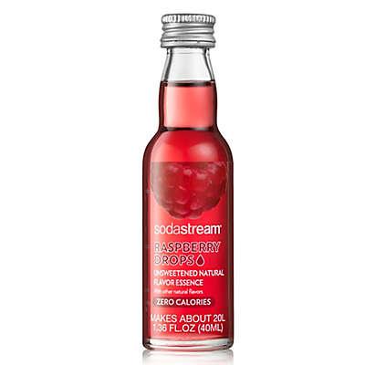 Sodastream® Raspberry Fruit Drops