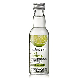 sodastream® Lime Fruit Drops