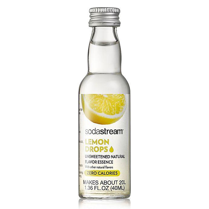 Alternate image 1 for sodastream® Lemon Fruit Drops