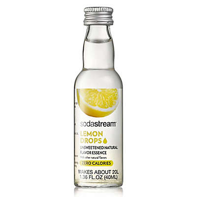 sodastream® Lemon Fruit Drops