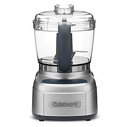 Cuisinart® Elemental 4-Cup Chopper/Grinder