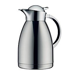 Alfi™ Albergo 1.5-Liter Vacuum-Insulated Carafe in Grey